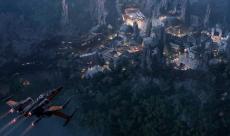 Disney annonce les dates d'ouverture des parcs Avatar et Star Wars