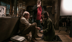 Guillermo Del Toro remporte le Golden Globe du meilleur réalisateur pour La Forme de l'Eau