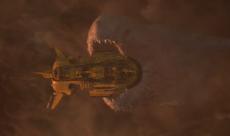 Un teaser pour The Leviathan, un projet de Ruairi Robinson