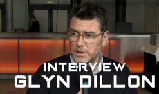 Bande-Dessinée, Costumes et Star Wars : notre interview de Glyn Dillon à la Comic Con Paris