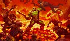 Bethesda annonce la date de sortie de Doom sur Nintendo Switch