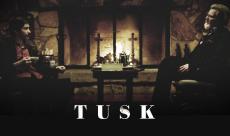 L'avant-première Française de Tusk (Kevin Smith) sera aux Utopiales 2014