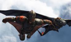 Une nouvelle saison pour la série Dragons: Cavaliers de Beurk sur Netflix