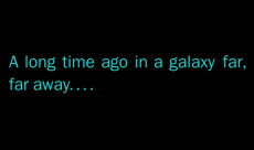 Découvrez la chronologie Star Wars selon Disney