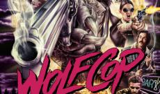 Découvrez Wolfcop, le policier loup-garou