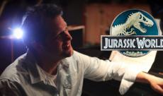 Michael Giacchino composera la musique de Jurassic World