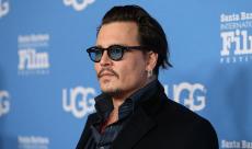 Johnny Depp sera l'Homme Invisible pour l'univers partagé de monstres d'Universal