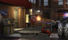 Une adaptation vidéoludique de RoboCop pour iOS et Android
