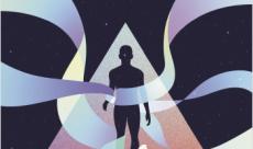 Critique - L'Homme nu (Dan Simmons) : Un très beau texte sur l'amour et la télépathie par l'auteur d'Hypérion