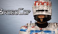 Après RoboCop, découvrez BroboCop