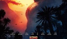 Un premier extrait musclé pour Kong : Skull Island