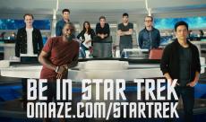 Une scène coupée pleine d'humour pour Star Trek Beyond