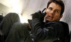 Tom Cruise sera bien le héros du reboot de La Momie