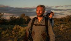 Netflix diffusera Cargo, le film de zombies avec Martin Freeman