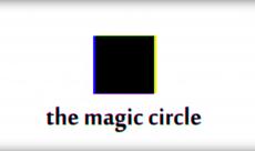 Un trailer pour le lancement de The Magic Circle