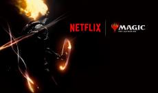 Magic : the Gathering s'offre une série animée Netflix par les frères Russo