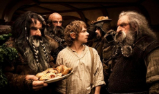 Un fan va remonter la trilogie The Hobbit en un seul film