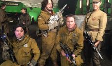 Edgar Wright dévoile son caméo dans Star Wars : Les Derniers Jedi