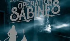 Découvrez Opération Sabines, roman de Fantasy qui ramène l'Empire Romain à la vie