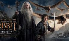 Deux nouvelles bannières pour Le Hobbit : La Bataille des Cinq Armées
