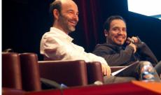 VIDEO : revivez la conférence d'Alexandre Astier aux Utopiales 2014