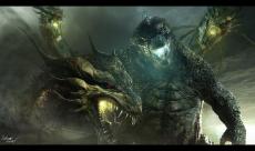 Godzilla : King of Monsters devrait surpasser le final de son aîné