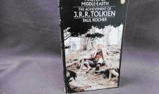 L'essai de Paul Kocker sur Tolkien et La Terre du Milieu débarque chez Bragelonne