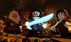 Une première bande-annonce pour LEGO The Hobbit