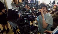 Stranger Things saison deux s'illustre en une tonne de photos de tournage