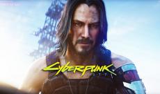 Keanu Reeves annonce la date de sortie de Cyberpunk 2077