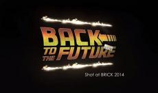 Retour Vers le Futur s'offre son brickfilm