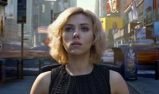 Lucy 2 est bien en développement, avec Luc Besson au scénario