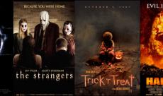 Top 5 : Les 5 films que vous devez voir pour Halloween