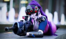 Overwatch règne sur le cœur des cosplayers de la Blizzcon