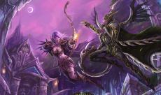 Une date de sortie pour le film Warcraft