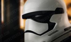 Star Wars VII : les casques des Stormtroopers auraient-ils leaké ?