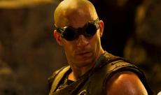 Vin Diesel fait avancer la série télévisée Riddick