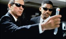 Men In Black 4 : une héroïne et le retour de Will Smith à l'étude