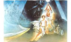 40 ans d'amour pour la version française de Star Wars