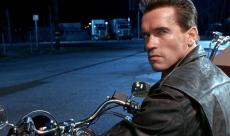 Arnold Schwarzenegger parle de Terminator : Genesis