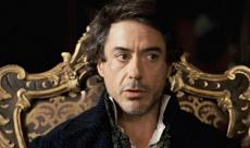 Robert Downey Jr serait Leonard De Vinci dans le film Assassin's Creed