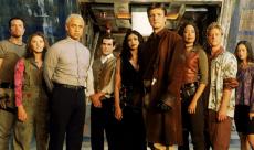Pour Nathan Fillion, une saison de Firefly est bien assez
