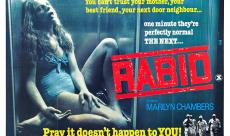 Rabid, de David Cronenberg, sera bientôt adapté en série télévisée