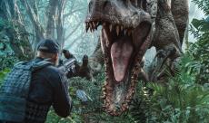 Colin Trevorrow annonce un court-métrage Jurassic World (surprise) pour ce dimanche