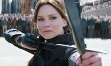 La franchise Hunger Games continue de triompher au box-office