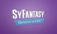 Bienvenue sur la version Bêta de SyFantasy.fr