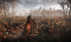 The Witcher 3 : Wild Hunt repoussé à février 2015