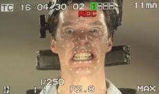 Quand Benedict Cumberbatch imite Jar Jar Binks et Smaug
