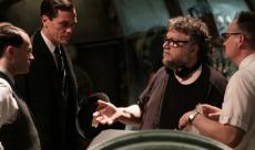 Guillermo Del Toro réalise un étonnant caméo dans La Forme de l'Eau