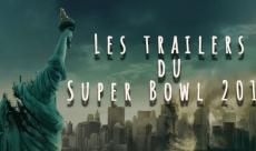 De Cloverfield à Solo : quels trailers attendre du Super Bowl 2018 ?